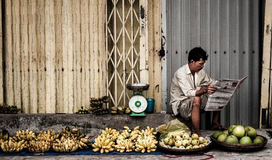 Dang hinh anh Kho khan trong viec phat trien cong dong tai Viet Nam Doi song nguoi dan con ngheo nan lac hau - Khó khăn trong việc phát triển cộng đồng tại Việt Nam